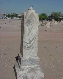 HOOKER, HYRUM - Maricopa County, Arizona | HYRUM HOOKER - Arizona Gravestone Photos