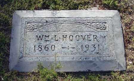 HOOV ER, WILLIAM L. - Maricopa County, Arizona | WILLIAM L. HOOV ER - Arizona Gravestone Photos