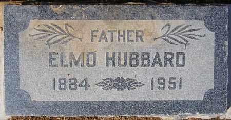 HUBBARD, ELMO - Maricopa County, Arizona | ELMO HUBBARD - Arizona Gravestone Photos