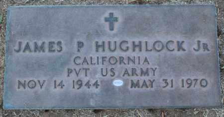 HUGHLOCK, JAMES P, JR. - Maricopa County, Arizona | JAMES P, JR. HUGHLOCK - Arizona Gravestone Photos
