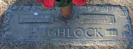 HUGHLOCK, JAMES P - Maricopa County, Arizona   JAMES P HUGHLOCK - Arizona Gravestone Photos