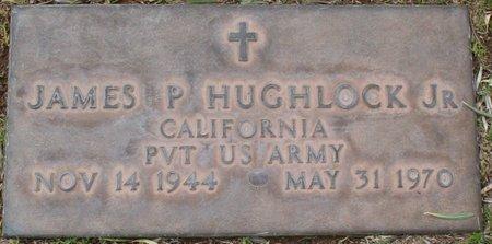 HUGHLOCK, JAMES P JR - Maricopa County, Arizona | JAMES P JR HUGHLOCK - Arizona Gravestone Photos