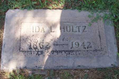 HULTZ, IDA L. - Maricopa County, Arizona | IDA L. HULTZ - Arizona Gravestone Photos