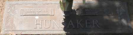 HUNSAKER, MARY LOU - Maricopa County, Arizona | MARY LOU HUNSAKER - Arizona Gravestone Photos