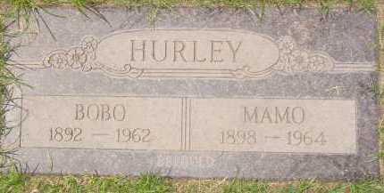 HURLEY, ETTA PEARL - Maricopa County, Arizona | ETTA PEARL HURLEY - Arizona Gravestone Photos