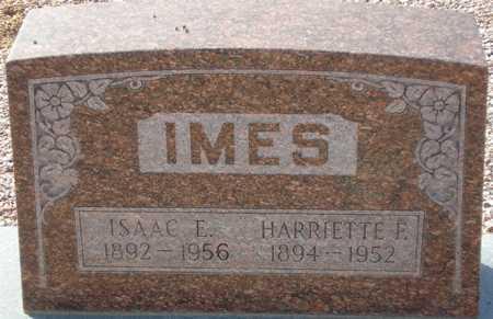 IMES, ISAAC E. - Maricopa County, Arizona | ISAAC E. IMES - Arizona Gravestone Photos