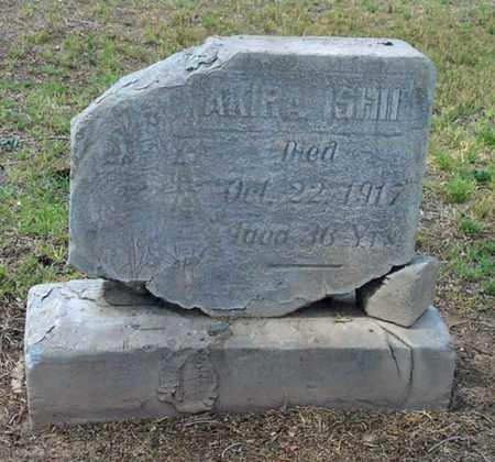 ISHII, AKIRA - Maricopa County, Arizona | AKIRA ISHII - Arizona Gravestone Photos