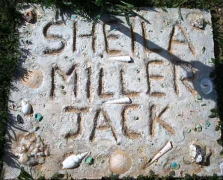 JACK, SHEILA - Maricopa County, Arizona   SHEILA JACK - Arizona Gravestone Photos