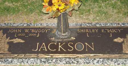 "JACKSON, JOHN W. ""BUDDY"" - Maricopa County, Arizona   JOHN W. ""BUDDY"" JACKSON - Arizona Gravestone Photos"