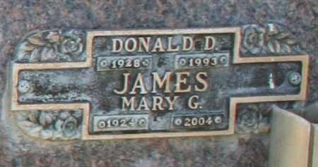 JAMES, MARY G - Maricopa County, Arizona | MARY G JAMES - Arizona Gravestone Photos