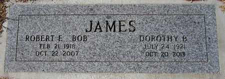 JAMES, DOROTHY B. - Maricopa County, Arizona | DOROTHY B. JAMES - Arizona Gravestone Photos