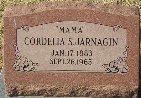 JARNAGIN, CORDELIA S. - Maricopa County, Arizona   CORDELIA S. JARNAGIN - Arizona Gravestone Photos