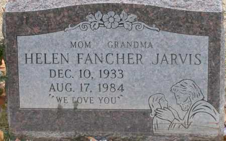 JARVIS, HELEN - Maricopa County, Arizona | HELEN JARVIS - Arizona Gravestone Photos