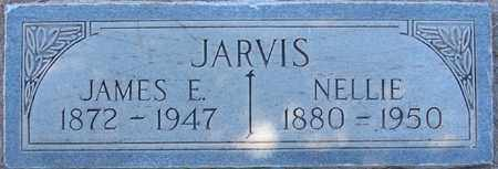 JARVIS, JAMES E. - Maricopa County, Arizona | JAMES E. JARVIS - Arizona Gravestone Photos