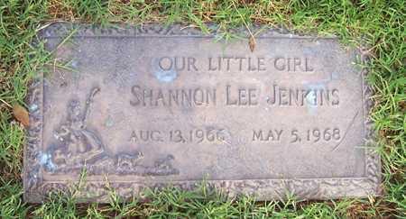 JENKINS, SHANNON LEE - Maricopa County, Arizona | SHANNON LEE JENKINS - Arizona Gravestone Photos