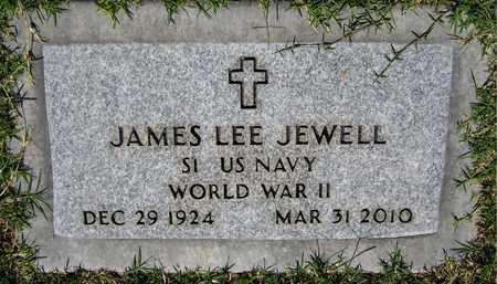 JEWELL, JAMES LEE - Maricopa County, Arizona | JAMES LEE JEWELL - Arizona Gravestone Photos