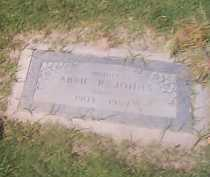 JOHNS, ABBIE R. - Maricopa County, Arizona   ABBIE R. JOHNS - Arizona Gravestone Photos