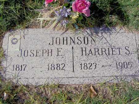 SNIDER JOHNSON, HARRIET - Maricopa County, Arizona | HARRIET SNIDER JOHNSON - Arizona Gravestone Photos