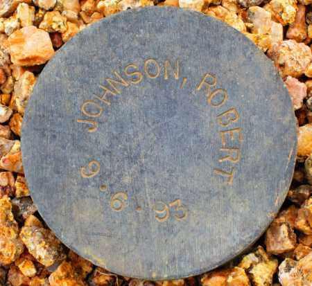 JOHNSON, ROBERT - Maricopa County, Arizona | ROBERT JOHNSON - Arizona Gravestone Photos