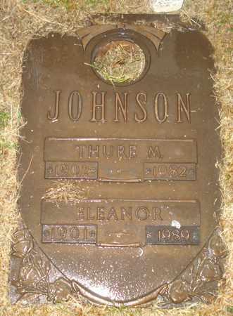 JOHNSON, ELEANOR - Maricopa County, Arizona | ELEANOR JOHNSON - Arizona Gravestone Photos