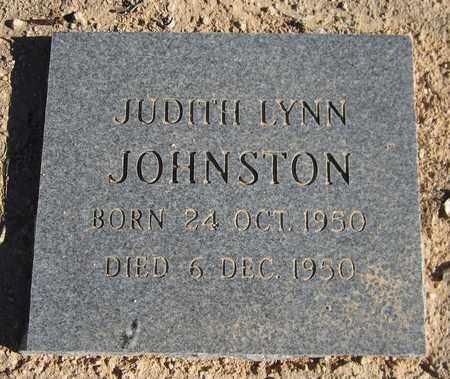 JOHNSTON, JUDITH LYNN - Maricopa County, Arizona | JUDITH LYNN JOHNSTON - Arizona Gravestone Photos