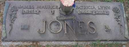 JONES, JAMES MAURICE - Maricopa County, Arizona | JAMES MAURICE JONES - Arizona Gravestone Photos