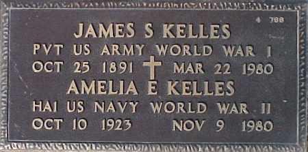 KELLES, AMELIA E. - Maricopa County, Arizona | AMELIA E. KELLES - Arizona Gravestone Photos