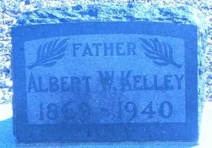KELLEY, ALBERT W. - Maricopa County, Arizona | ALBERT W. KELLEY - Arizona Gravestone Photos