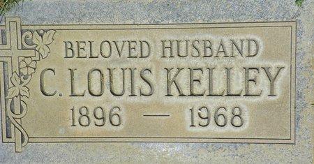 KELLEY, C. LOUIS - Maricopa County, Arizona | C. LOUIS KELLEY - Arizona Gravestone Photos