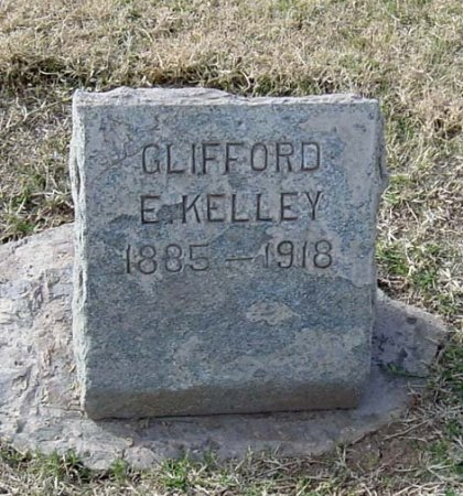 KELLEY, CLIFFORD EVERETT - Maricopa County, Arizona | CLIFFORD EVERETT KELLEY - Arizona Gravestone Photos
