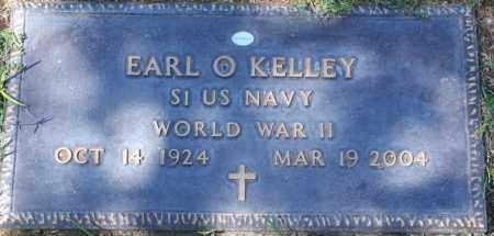 KELLEY, EARL O - Maricopa County, Arizona | EARL O KELLEY - Arizona Gravestone Photos