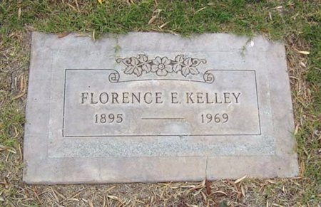 KELLEY, FLORENCE E. - Maricopa County, Arizona | FLORENCE E. KELLEY - Arizona Gravestone Photos