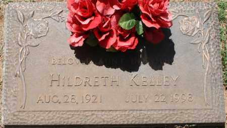 KELLEY, HILDRETH - Maricopa County, Arizona   HILDRETH KELLEY - Arizona Gravestone Photos