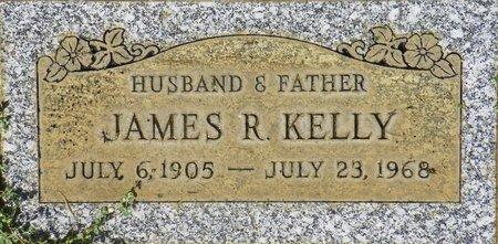 KELLEY, JAMES R - Maricopa County, Arizona | JAMES R KELLEY - Arizona Gravestone Photos