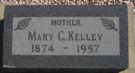KELLEY, MARY C. - Maricopa County, Arizona | MARY C. KELLEY - Arizona Gravestone Photos