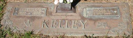 KELLEY, SHERMAN F - Maricopa County, Arizona | SHERMAN F KELLEY - Arizona Gravestone Photos