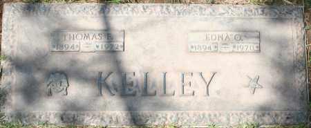 KELLEY, THOMAS F - Maricopa County, Arizona   THOMAS F KELLEY - Arizona Gravestone Photos
