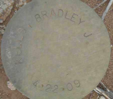 KELLS, BRADLEY J. - Maricopa County, Arizona   BRADLEY J. KELLS - Arizona Gravestone Photos