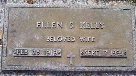 KELLY, ELLEN S. - Maricopa County, Arizona | ELLEN S. KELLY - Arizona Gravestone Photos