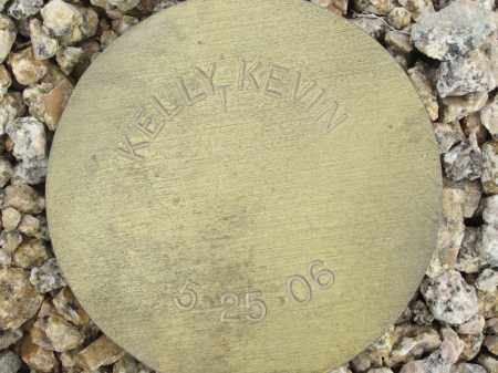 KELLY, KEVIN - Maricopa County, Arizona | KEVIN KELLY - Arizona Gravestone Photos