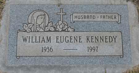 KENNEDY, WILLIAM EUGENE - Maricopa County, Arizona   WILLIAM EUGENE KENNEDY - Arizona Gravestone Photos
