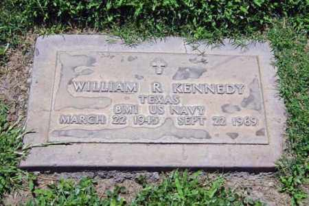 KENNEDY, WILLIAM RUSSELL - Maricopa County, Arizona | WILLIAM RUSSELL KENNEDY - Arizona Gravestone Photos