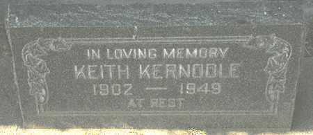 KERNODLE, KEITH - Maricopa County, Arizona | KEITH KERNODLE - Arizona Gravestone Photos
