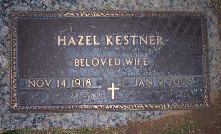 KESTNER, HAZEL - Maricopa County, Arizona   HAZEL KESTNER - Arizona Gravestone Photos