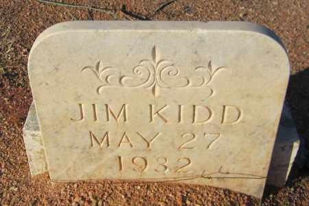 KIDD, JIM - Maricopa County, Arizona | JIM KIDD - Arizona Gravestone Photos