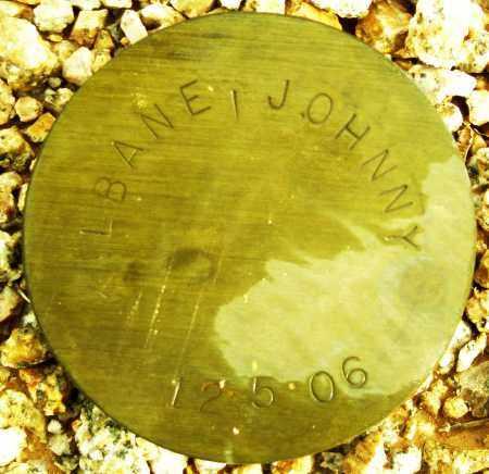 KILBANE, JOHNNY - Maricopa County, Arizona | JOHNNY KILBANE - Arizona Gravestone Photos