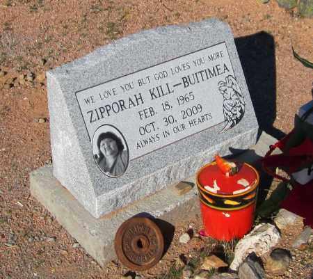 KILL-BUITIMEA, ZIPPORAH - Maricopa County, Arizona | ZIPPORAH KILL-BUITIMEA - Arizona Gravestone Photos