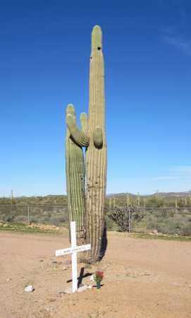 KILL, BERNICE JACQUELINE - Maricopa County, Arizona   BERNICE JACQUELINE KILL - Arizona Gravestone Photos