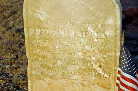 KIPPEN, GEORGE - Maricopa County, Arizona | GEORGE KIPPEN - Arizona Gravestone Photos