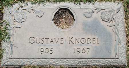 KNODEL, GUSTAVE - Maricopa County, Arizona   GUSTAVE KNODEL - Arizona Gravestone Photos